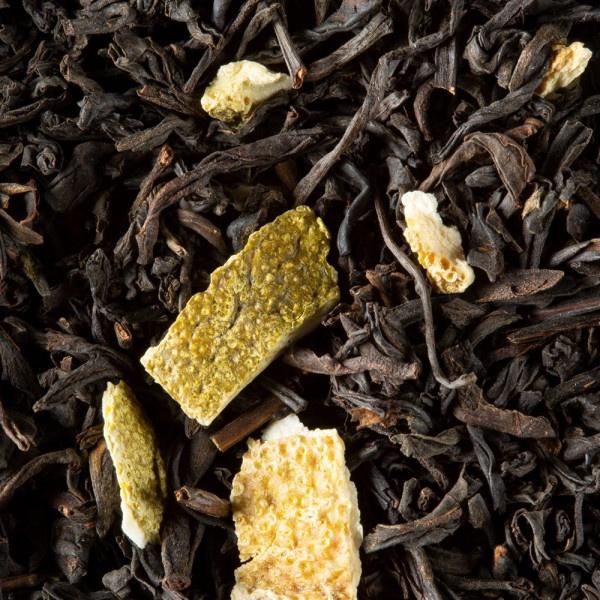 Caffè Torrefazione Chicco D'Oro | Tè Nero Noël À Vienne Dammann