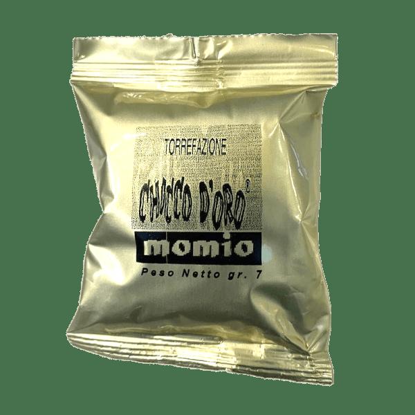 Capsule Classico Chicco D'Oro Lavazza | Torrefazione Caffè Chicco D'Oro