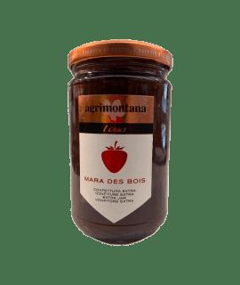 Confettura Extra Mara Des Bois Agrimontana _ Caffè Torrefazione Chicco D'Oro