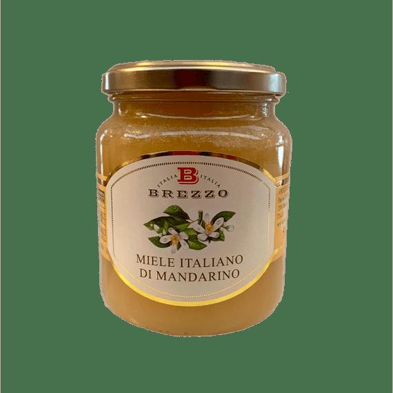 Miele Italiano Mandarino Brezzo _ Caffè Torrefazione Chicco D'Oro