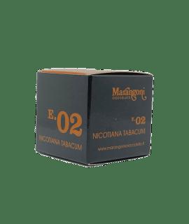 Cioccolato Nicotiana Tabacum Marangoni - Torrefazione Caffè Chicco D'Oro