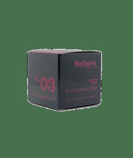 Cioccolato Rosa Damascena Marangoni – Torrefazione Caffè Chicco D'Oro