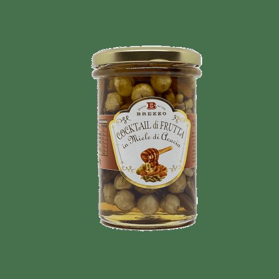 Cocktail Di Frutta In Miele di Acacia Brezzo - Torrefazione Caffè Chicco D'Oro