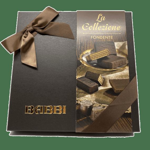 La Collezione Fondente Babbi - Torrefazione Caffè Chicco D'Oro