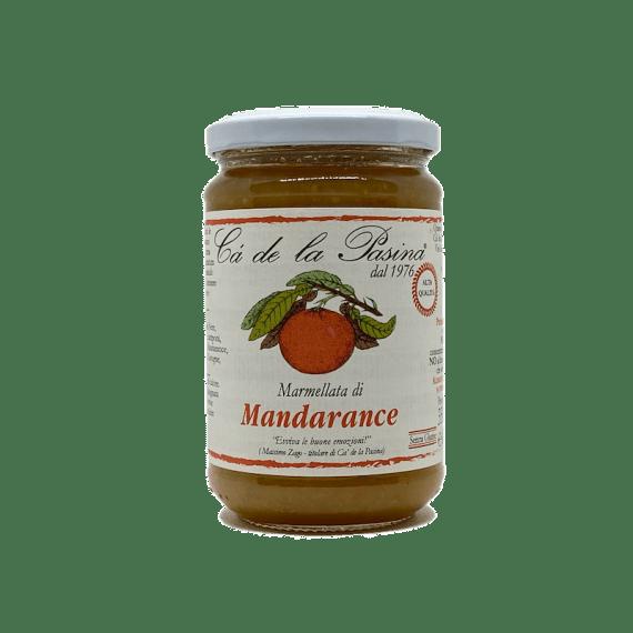 Marmellata Di Mandarance Cà De La Pasina - Torrefazione Caffè Chicco D'Oro