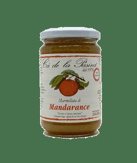 Marmellata Di Mandarance Cà De La Pasina – Torrefazione Caffè Chicco D'Oro