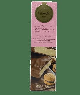 Torrone Baciodidama Venchi - Torrefazione Caffè Chicco D'Oro
