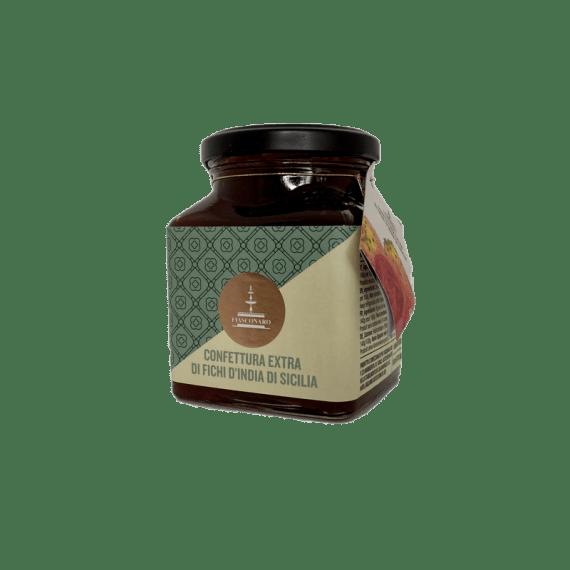 Confettura Extra Fichi d'India di Sicilia Fiasconaro - Torrefazione Caffè Chicco D'Oro