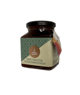 Confettura Extra Fichi d'India di Sicilia Fiasconaro – Torrefazione Caffè Chicco D'Oro
