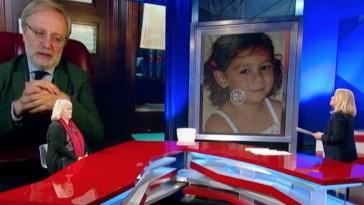 Federica Sciarelli, è successo a Chi l'ha visto durante la puntata sul caso Denise Pipitone e Olesya