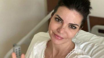 """""""Di nuovo in ospedale"""". Laura Torrisi ricoverata: """"Pensavo di aver chiuso…"""". Cosa sta succedendo all'attrice"""