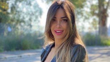 Rosaria Cannavò: età, altezza, peso e fidanzato