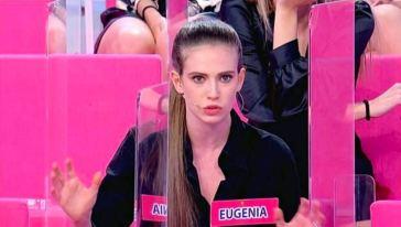 """""""Non ci credo"""". Eugenia Rigotti, bomba a UeD. Succede tutto dopo il 'no' di Massimiliano"""