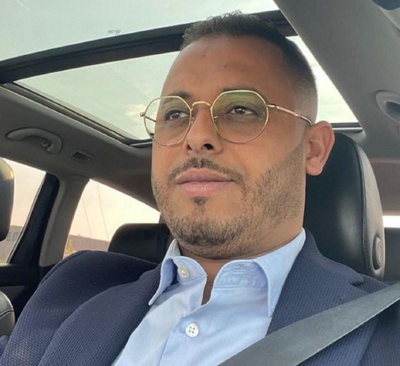 アディル・ベラクディムは圧倒的なトラックで37歳で亡くなりました