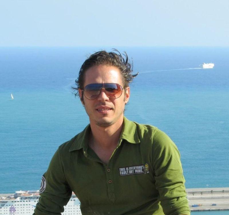アレッサンドロ・ベロッティがキューバのマロア・マーレで亡くなりました