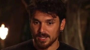 """""""Loro? Zero"""". Andrea Cerioli smonta due ex naufraghi. La rivelazione fa già discutere"""