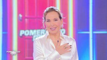 """""""La decisione è presa"""". Barbara D'Urso, bomba: la voce che rimbomba nei corridoi Mediaset cambia tutto"""