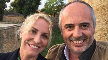 """""""Pronta per le nozze"""". Il vip a bomba su Antonella Clerici non ha dubbi. """"Ecco quando sposerà Vittorio"""""""