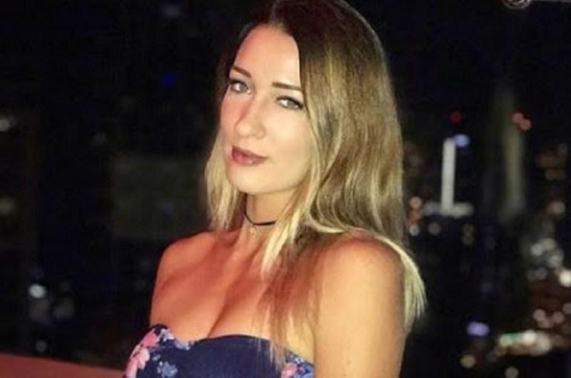 シジコヴァ ヤナ ローラン ギャロスが逮捕