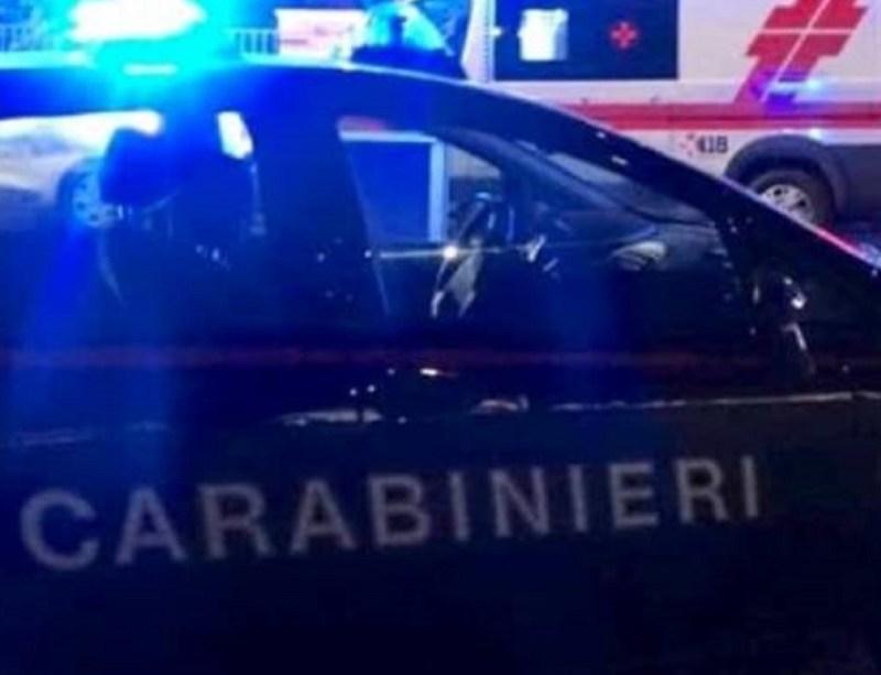 カポディモンテフェデリコバルド21歳のオートバイ事故で死亡