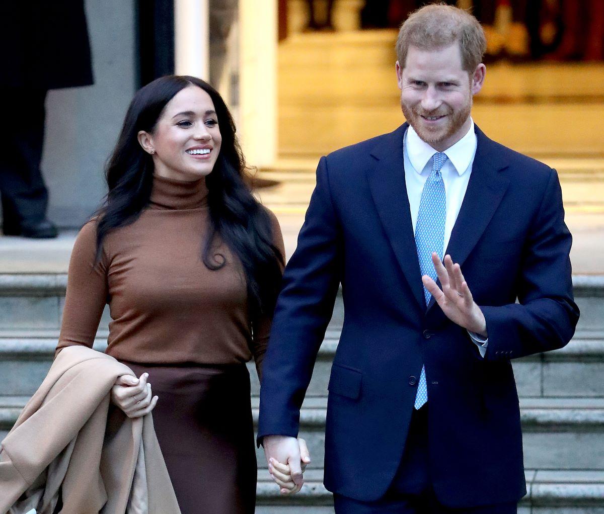Harry Meghan Markle Battesimo Lilibet Regina Elisabetta Windsor
