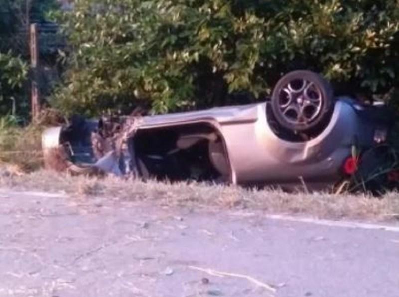 28歳のジャコモ・ベルトが自動車事故で亡くなりました