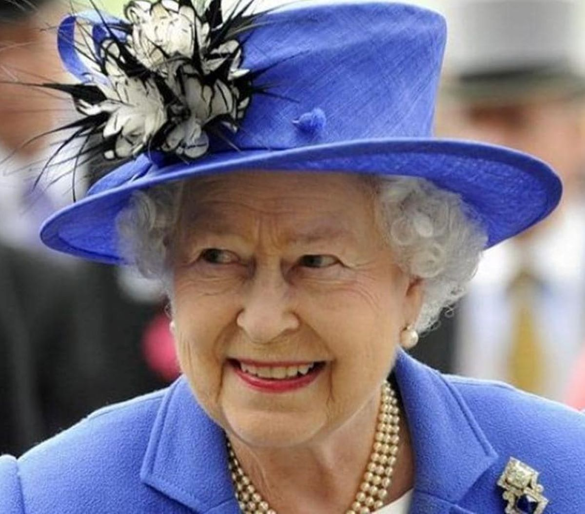 Harry Meghan Markle Battesimo Lilibet Diana Windsor Regina Elisabetta