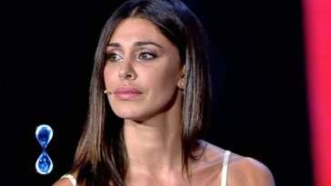Belen Rodriguez, malore durante la registrazione di Tu sì que vales