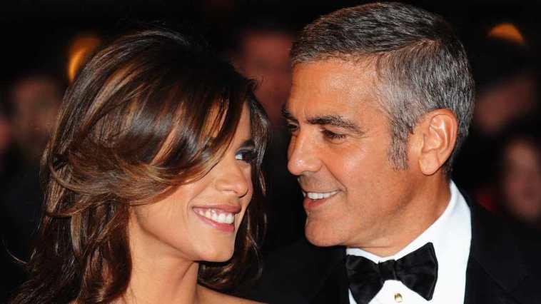"""""""Non sapete cosa mi faceva"""". George Clooney, a 10 anni dall'addio la verità su Elisabetta Canalis"""