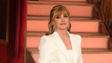 """""""Lascio Ballando con le Stelle"""": dopo 16 anni l'addio a sorpresa allo show e a Milly Carlucci"""