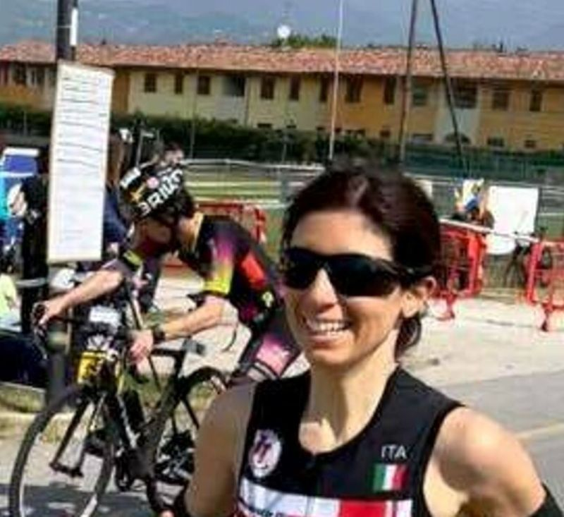 Valentina Caso Morta Incidente Robecco sul Naviglio Bicicletta