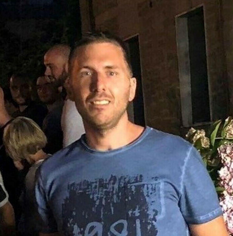 Diego Cavalli Morto Dopo Gavettone Città di Castello