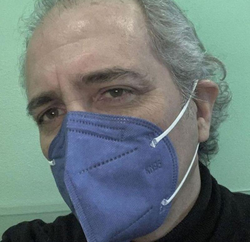ジョバンニテルジ肺疾患彼ができないこと