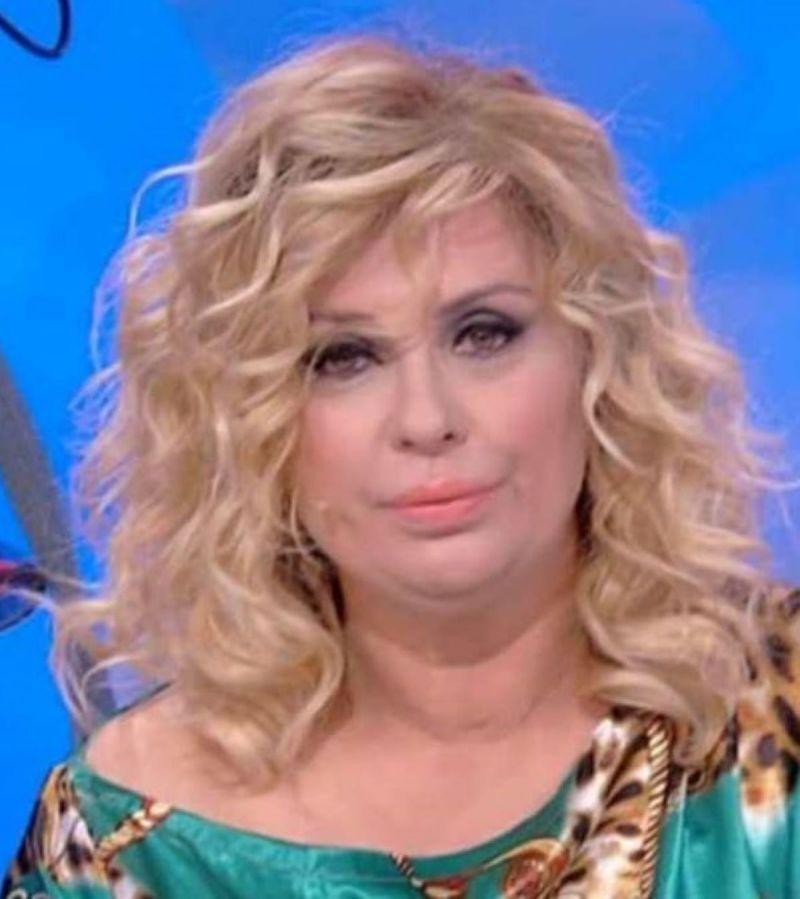 Tina Cipollari Furia GemmaGalgani男性と女性