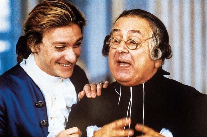 エリオ・パンドルフィが95年死んだ映画館を悼む