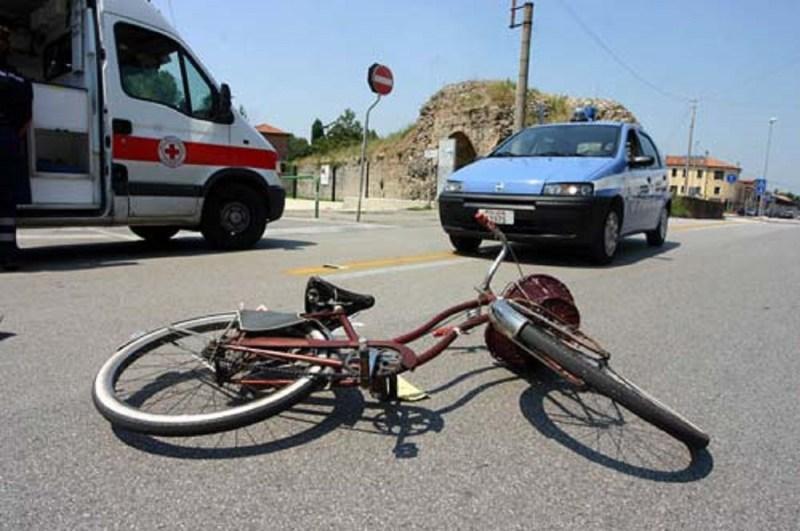 Padua Emanuela Brahj11歳が自転車事故で亡くなりました