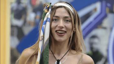 Soleil Sorge icona fashion del Grande Fratello Vip 6. Ma ecco quanto costa il suo top