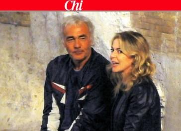 """""""Che coppia"""". Massimo Giletti e la famosa attrice, dopo le foto il gossip è sulla bocca di tutti"""