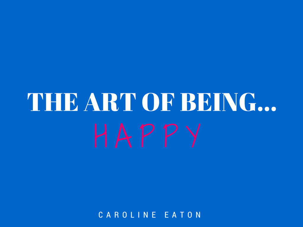 Art of Being... (2)