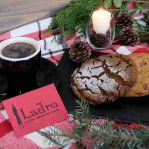 Gifts for home baristas and coffee connoisseurs from Caffe Ladro