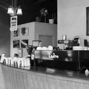 Capitol Hill Caffe Ladro