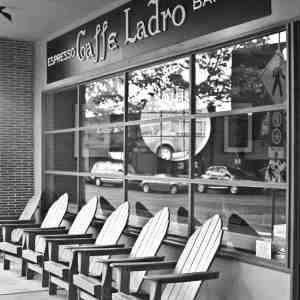 KIrkland Caffe Ladro