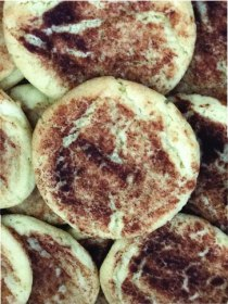Snickerdoodle cookies are back in Ladro Bakery line-up to celebrate 25th anniversary