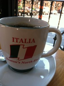 Caffe Lil Italy - Authentic Italian Coffee Shop - North End, Boston