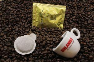 Caffè in Cialda 44 mm ESE Miscela Granonero - Caffè Orlando