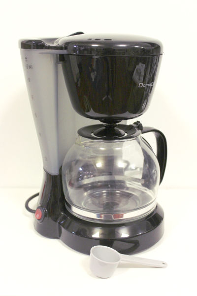 Macchina per caffè elettrica a filtro - caffè americano