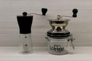 Macinacaffè a macine - Elementi fondamentali di una bevanda al caffè