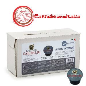 Gran Caffè Garibaldi Miscela Intenso Compatibile VithaGroup e Lavazza Firma