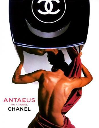 Recensione di CHANEL ANTAEUS
