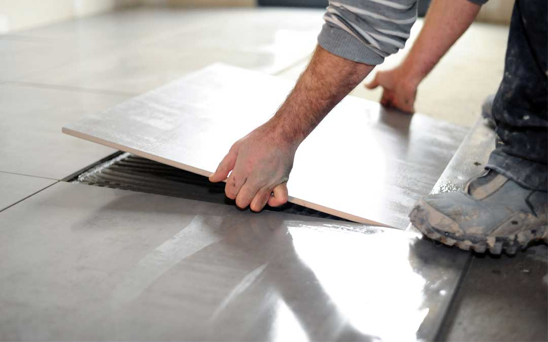 what are the best flooring options for a concrete substrate california flooring and design